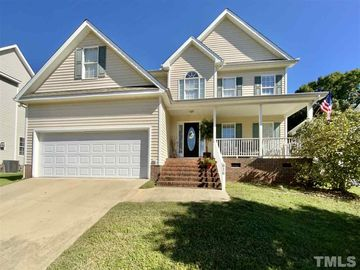 616 Lakeview Avenue Wake Forest, NC 27587 - Image 1