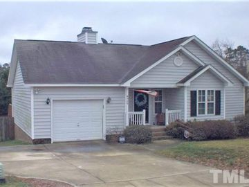 4509 Moss Spring Drive Raleigh, NC 27616 - Image 1