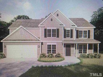 225 Rosewood Lane Youngsville, NC 27596 - Image