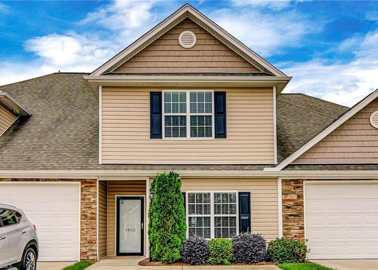 1610 Preston Woods Drive Winston Salem, NC 27127