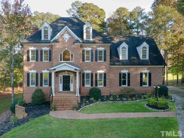 4840 Sunset Forest Circle Holly Springs, NC 27540 - Image 1