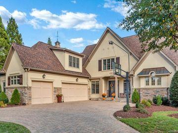 11143 Mcclure Manor Drive Charlotte, NC 28277 - Image