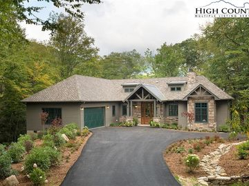 1209 Teaberry Drive Linville, NC 28646 - Image 1