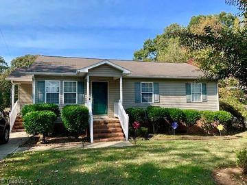 3619 Martin Avenue Greensboro, NC 27405 - Image 1