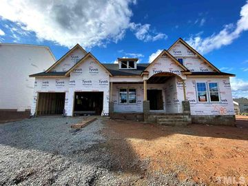 501 Moore Hill Way Holly Springs, NC 27540 - Image
