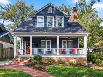 413 Woodlawn Avenue Greensboro, NC 27401 - Image 1