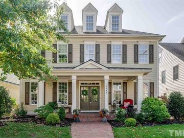 7543 W Mccrimmon Parkway Cary, NC 27519 - Image