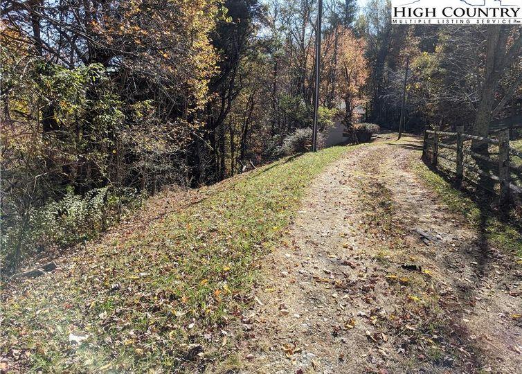 TBD Yarrow Lane Boone, NC 28607