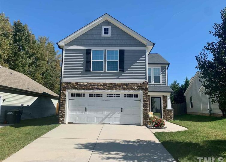 231 Graphite Drive Gibsonville, NC 27249