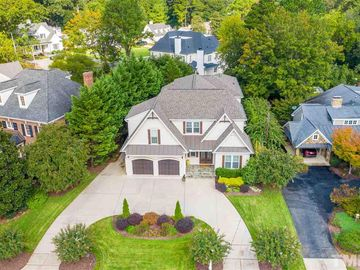 2705 Anderson Drive Raleigh, NC 27608 - Image 1