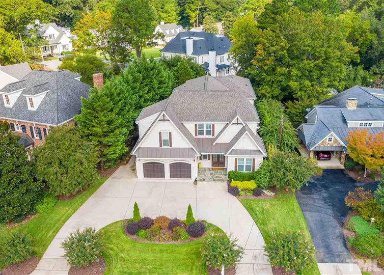2705 Anderson Drive Raleigh, NC 27608