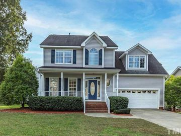 119 Forbes Road Wake Forest, NC 27587 - Image 1