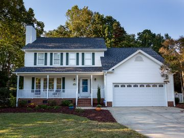 2601 White Fence Way High Point, NC 27265 - Image 1