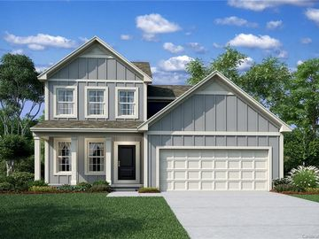 166 W Neel Ranch Road Mooresville, NC 28115 - Image
