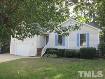 4720 Hunt Manor Court Raleigh, NC 27616 - Image 1
