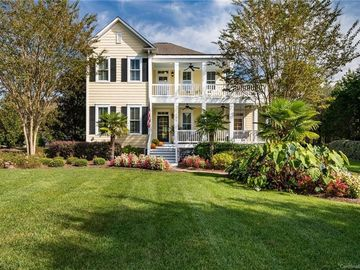 13828 Foxlyn Trail Court Huntersville, NC 28078 - Image 1