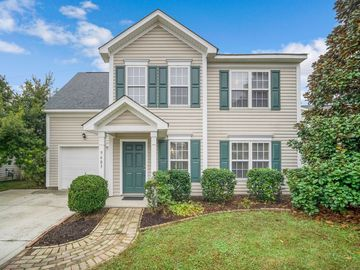 9603 Forest Path Drive Charlotte, NC 28269 - Image