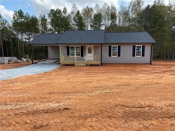 3798 Hoover Hill Road Trinity, NC 27370 - Image
