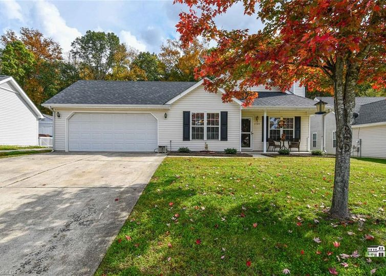 1705 Hargrove Drive Mcleansville, NC 27301