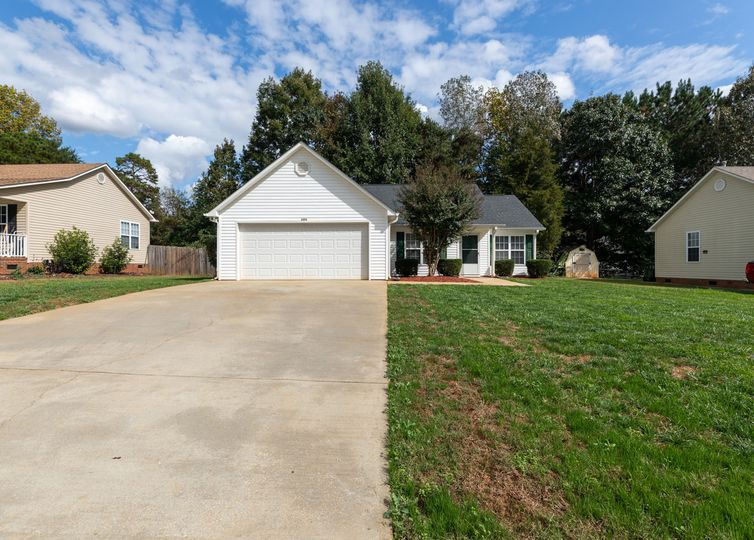 2313 Kestrel Drive Rock Hill, SC 29732
