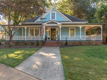 239 N Mulberry Street N Statesville, NC 28677 - Image 1