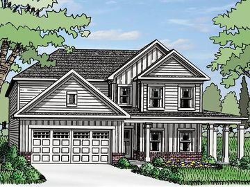 4 Rhyne Valley Place Greenville, SC 29605 - Image