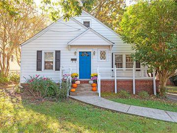 1245 S Hawthorne Road Winston Salem, NC 27103 - Image 1