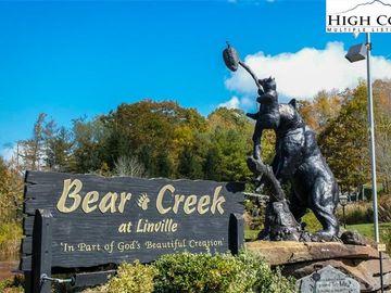 TBD Black Bear #18 Bear Creek Trail Linville, NC 28646 - Image 1