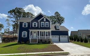 204 Garden Heights Lane Hillsborough, NC 27278 - Image 1
