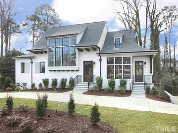 511 Chesterfield Road Raleigh, NC 27608 - Image 1