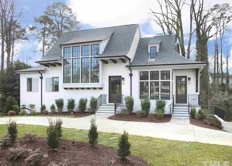 511 Chesterfield Road Raleigh, NC 27608