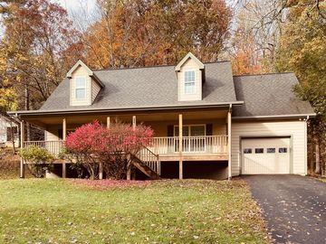 115 Blue Ridge Avenue Boone, NC 28607 - Image
