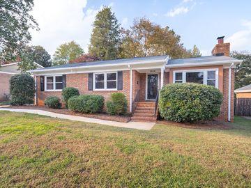 2504 Fairway Drive Greensboro, NC 27408 - Image 1