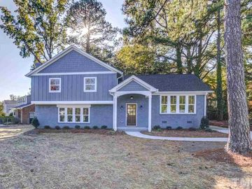 208 Windfield Court Raleigh, NC 27615 - Image 1