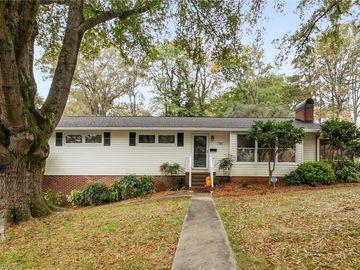 738 Elderwood Avenue Winston Salem, NC 27103 - Image 1
