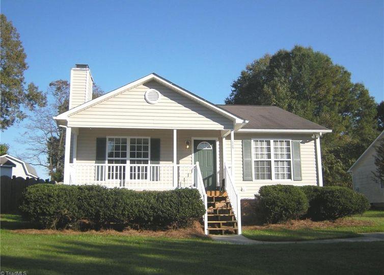 115 Camillabrook Court Kernersville, NC 27284
