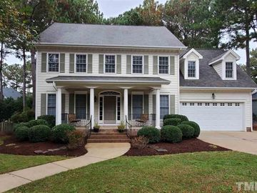 1609 Marshall Farm Street Wake Forest, NC 27587 - Image 1