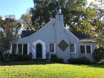 1105 Westwood Avenue High Point, NC 27262 - Image 1