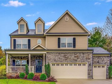 2683 Splitbrooke Drive High Point, NC 27265 - Image 1