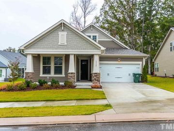 5332 Huntley Overlook Drive Durham, NC 27703 - Image 1