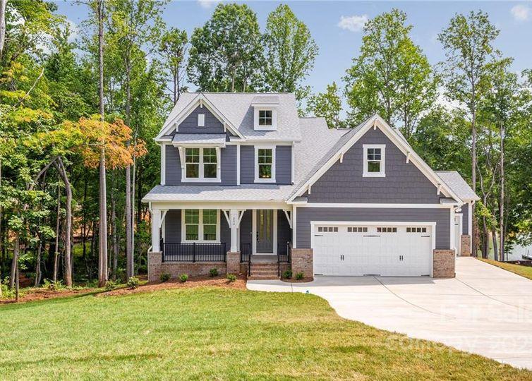 204 Sagemore Road Lot 12 Mooresville, NC 28117
