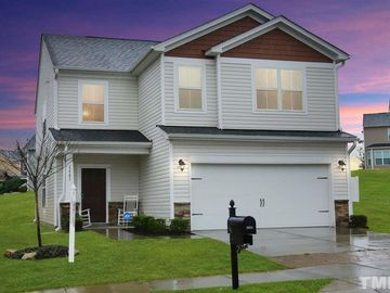 3901 Massey Pointe Court Raleigh, NC 27616 - Image 1