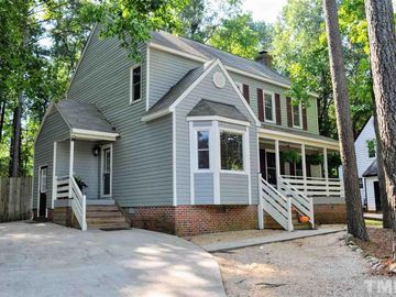 123 Abercrombie Road Wake Forest, NC 27587 - Image 1