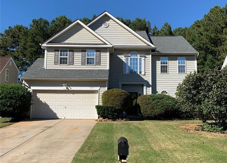 6015 Forest Pond Drive #37 Charlotte, NC 28262