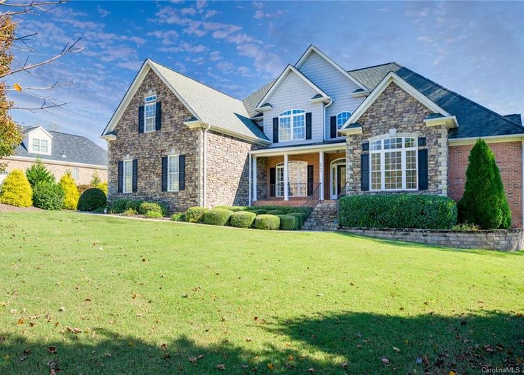 4045 Timber Crossing Drive Rock Hill, SC 29730