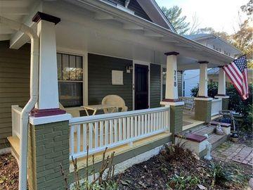 718 Wood Street Statesville, NC 28677 - Image 1