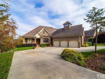 1317 Dunleigh Drive Burlington, NC 27215 - Image 1