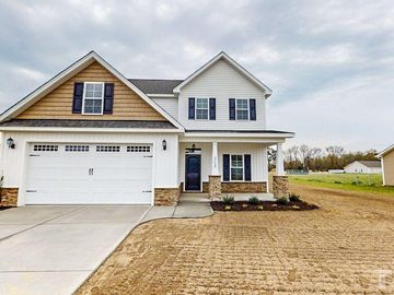 212 Weeping Willow Drive Lagrange, NC 28551 - Image 1
