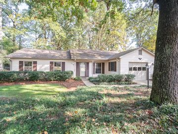 5420 Ropley Drive Greensboro, NC 27455 - Image 1