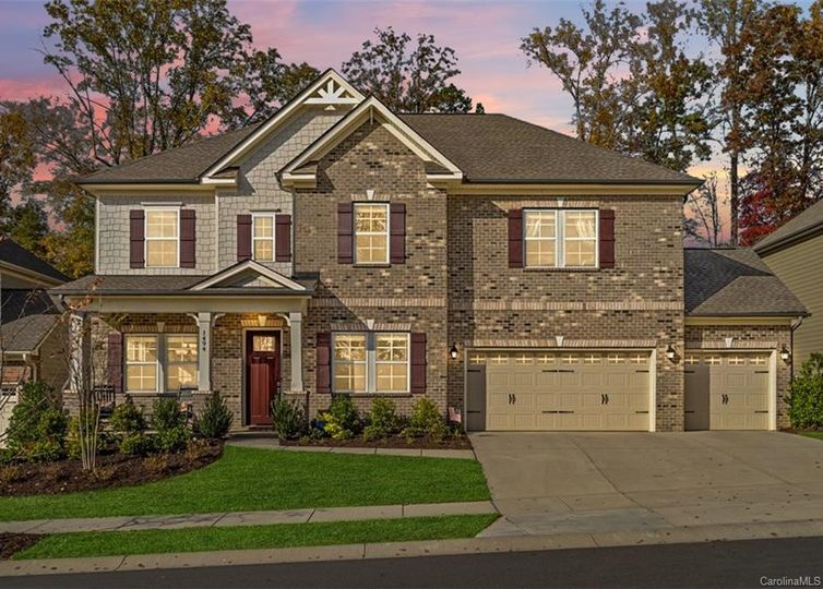 1494 Afton Way Fort Mill, SC 29708